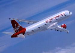 Virgin America 2 (Photo: Virgin America)
