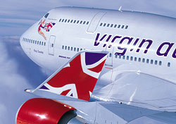 Photo: Virgin Atlantic