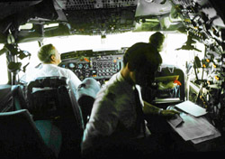 Cockpit (Photo: Index Open)