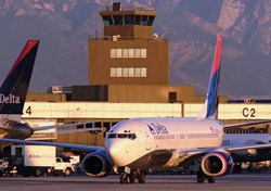 Delta jets on runway (Photo: Salt Lake City Department of Airports/Michael Schoenfeld)