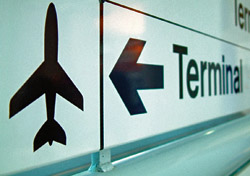 Terminal sign (Photo: Index Open)