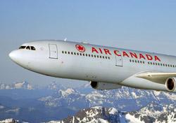 Air Canada (Photo: Air Canada)