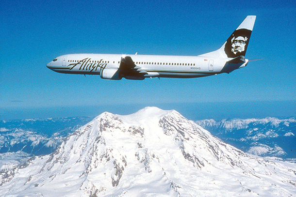 (Photo: Alaska Airlines)