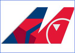 Delta and Northwest merger (Photo: Delta/Northwest)