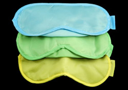 Sleep Mask (Photo: iStockPhoto/Jacus)