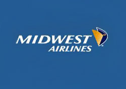 Midwest Airlines logo (Photo: Midwest Airlines)