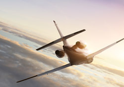 Air: Plane's Rear (Photo: Shutterstock/Ilja Masik)
