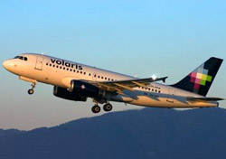 Volaris - Southwest's Mexico air partner (Photo: Southwest)