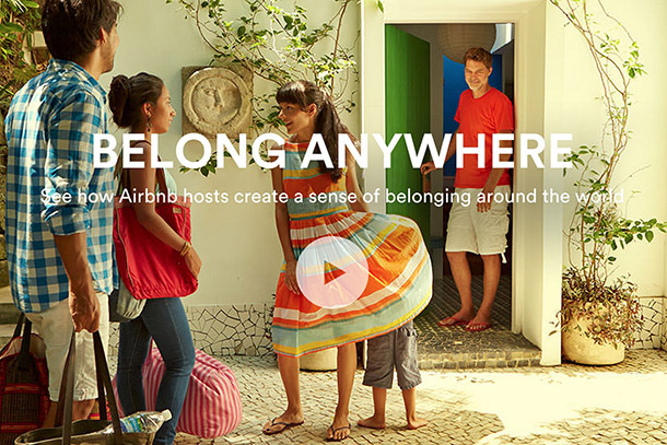 How Airbnb and Uber Are Changing Travel