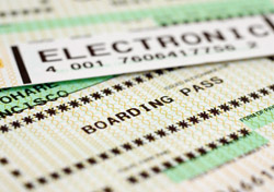 Air: Boarding Pass (Photo: iStockphoto/Richard Cano)
