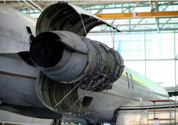 Airfare: Plane Maintenance (Photo: iStockphoto/POBox)