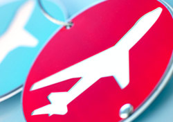 Airline Tags (Photo: Thinkstock/BananaStock)