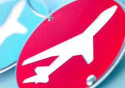 Airline Tags (Photo: Thinkstock/BananaStock)