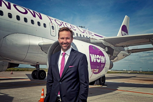 (Photo: WOW Air)