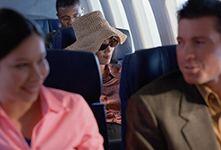 (Photo: Plane Passengers via Shutterstock)