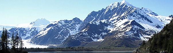 Kenai Fjords National Park, Alaska (Photo: Alaska Wildland Adventures)