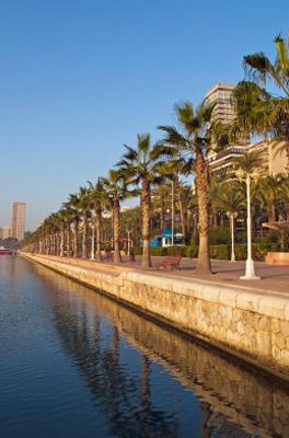 Spain: Alicante
