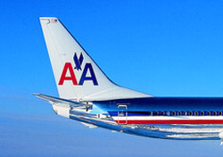 American aircraft tail upclose (Photo: American Airlines)