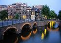 Amsterdam, Netherlands (Photo: Andrew Ward/Life File)