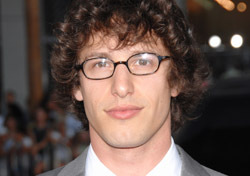 Andy Samberg (Photo: Shutterstock/Featureflash)