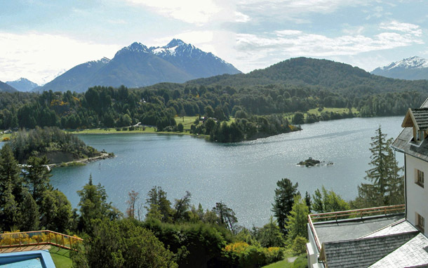 Argentina: Bariloche (Photo: Thinkstock/iStockphoto)