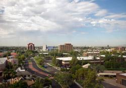 Arizona: Mesa (Photo: iStockphoto/Terry Wilson)