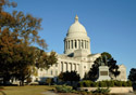 Arkansas State Capitol (Photo: iStockphoto/Patrick Herrera)