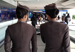 Asiana Attendants Fight for the Right to Wear Pants - SmarterTravel.com