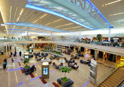 Atlanta Airport (Photo: Shutterstock/SeanPavonePhoto)