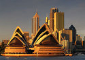 Sydney, Australia (Photo: Andrew Ward/Life File)