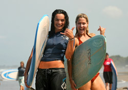 Surf Goddess Retreat, Bali (Photo: Surf Goddess Retreats)