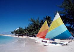 Barbados Beach (Photo: iStockphoto/Bob Thomas)
