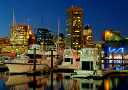 Baltimore Dock (Photo: Thinkstock/iStockphoto)