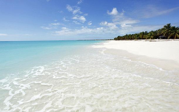 Barbuda: Beach (Photo: Thinkstock/iStockphoto)