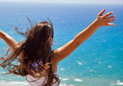 Beach: Overlooking the Sea (Photo: Thinkstock/iStockphoto)