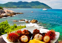 Beach: Tropical Fruit (Photo: Thinkstock/iStockphoto)