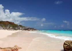 Horseshoe Bay, Bermuda (Photo: iStockphoto/Verena Matthew)