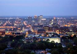 Birmingham Skyline (Photo: iStockphoto/Philip Dyer)