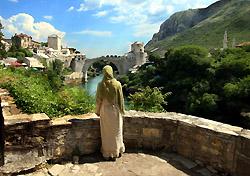 Mostar, Bosnia (Photo: Bojan Fatur, iStockPhoto.com)