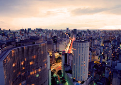 Sao Paulo, Brazil (Photo: luoman, iStockphoto)