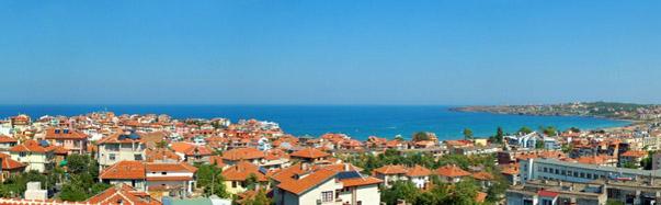 Bulgaria's Black Sea coast (Photo: iStockPhoto/Kashtalian Liudmyla)