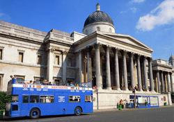 Bus: Sightseeing-Tour Bus (Photo: Thinkstock/Creatas Images)