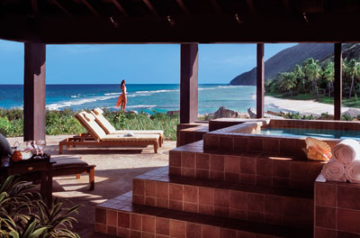 Peter Island Resort, British Virgin Islands