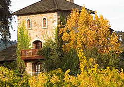 Wine Country Tour Shuttle  Napa Valley is recognized as one of the world's top producers of wines, but you probably can't sample as much as you want when you have to drive from vineyard to vineyard. Enter Wine Country Tours, which offers a safe and educational way to enjoy wine at top vineyards in Napa. The nine-hour tour begins at the Ferry Building in downtown San Francisco, stopping at four vineyards for tastings and tours, as well as a picnic lunch, before boarding a cruise back to the city. Tickets cost $95, and may include extra tasting fees, but the price is well worth the beautiful drive and the peace of mind. (Photo: Brent Miller, WineCountry.com)