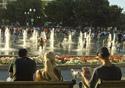 San Jose's Cesar Chavez Park (photo: SJCVB)