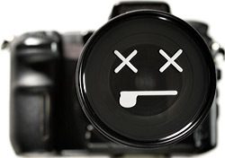 Camera Emoticon (Photo: Thinkstock/iStockphoto)