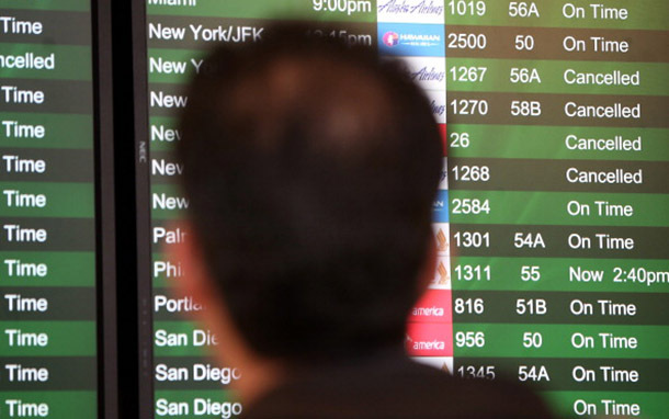 flight cancellation rights the ultimate guide