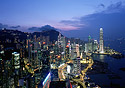 Hong Kong (Photo: Hong Kong Tourism Board)