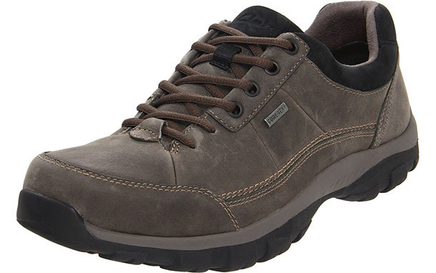 Clarks Mens Wave.Vortex Walking Shoes