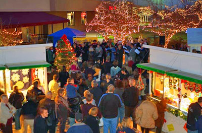 Denver Christkindlmarkt